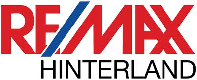 REMAX Hinterland - logo