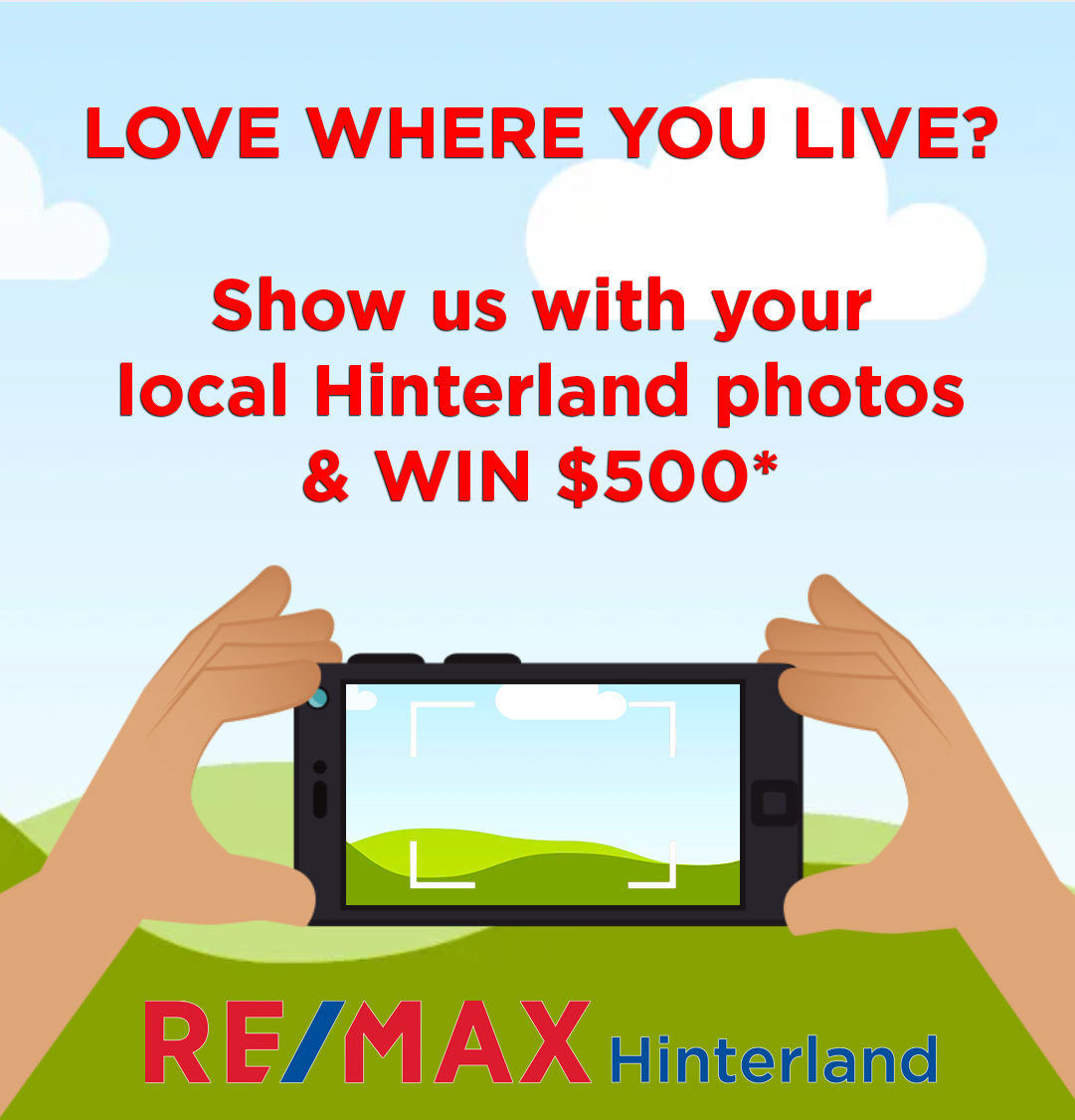 Love where you live photo competition